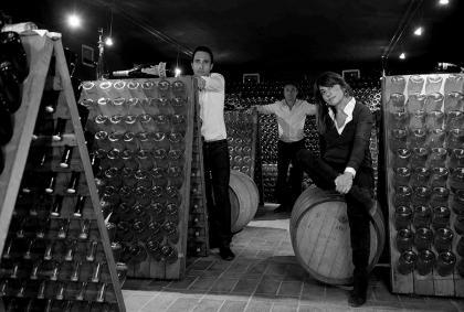 Baracchi Winery