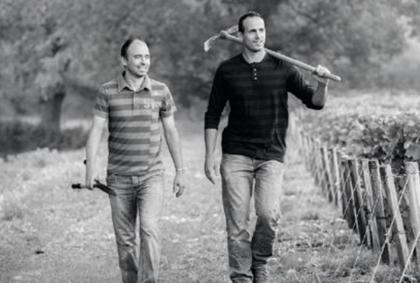 Julien & Clément Rimbault
